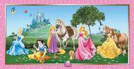 Plakát Disney Princezny