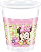 Kelímek 1.narozeniny Minnie