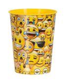 Kelímek plastový Cool Emoji