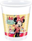 Kelímek Minnie Cafe