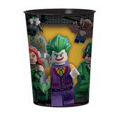 Kelímek plastový Lego Batman