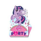 Pozvánky My little pony