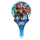 Ruční fóliový balónek Avengers