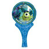 Ruční fóliový balónek Monsters University