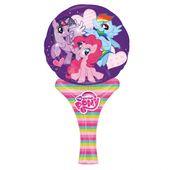 Ruční fóliový balónek My Little Pony