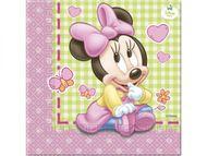 Ubrousky 1.narozeniny Minnie