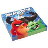 Ubrousky Angry Birds film