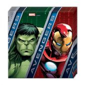Ubrousky Avengers Power