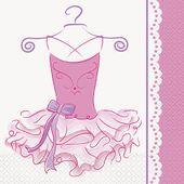 Ubrousky Ballerina
