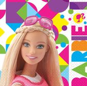 Ubrousky Barbie Sparkle