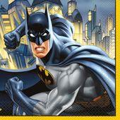 Ubrousky Batman