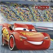 Ubrousky Cars 3