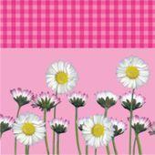 Ubrousky Daisy růžové