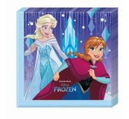 Ubrousky Frozen Snowflakes
