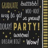 Ubrousky Graduate Party