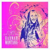 Ubrousky Hannah Montana
