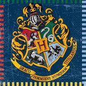 Ubrousky Harry Potter