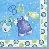 Ubrousky It's a boy