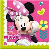Ubrousky Minnie Happy Helpers