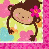 Ubrousky Monkey Love