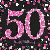 Ubrousky Pink Diamonds 50