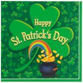 Ubrousky St.Patrick's Day