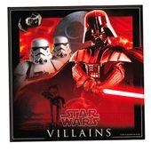 Ubrousky Star Wars Villians