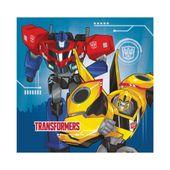Ubrousky Transformers RID