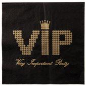 Ubrousky VIP
