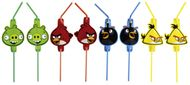 Brčka Angry Birds