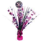 """Stolní dekorace """"50"""" Pink Diamonds"""