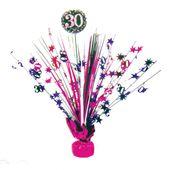 Stolní dekorace 30 Pink Diamonds