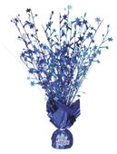 Stolní dekorace HB blue