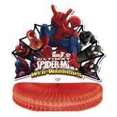 Stolní dekorace Spiderman