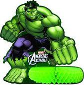 Středová dekorace Avengers