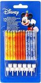 Svíčky Mickey