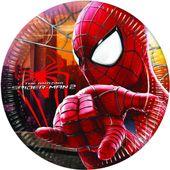 Talíř velký Spiderman