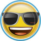 Talíř Cool Emoji