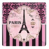 Talíř malý A Day in Paris