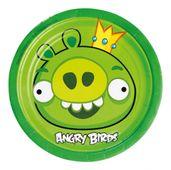 Talíř malý Angry Birds