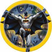 Talíř malý Batman