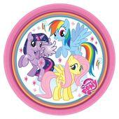 Talíř malý My little pony