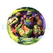 Talíř malý Ninja želvy