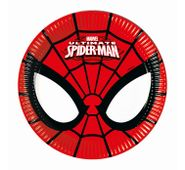 Talíř malý Spiderman Ultimate