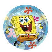 Talíř malý Spongebob
