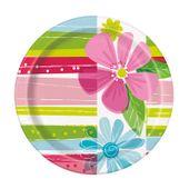 Talířek malý Spring Flowers