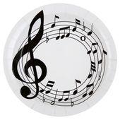 Talíř Music