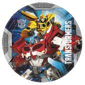 Talíř Transformers