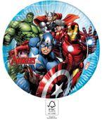 Talíř velky Avengers