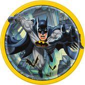 Talíř velký Batman
